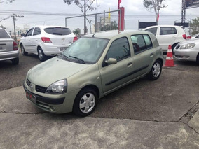 Clio Rt/ Privil. 1.0 16v