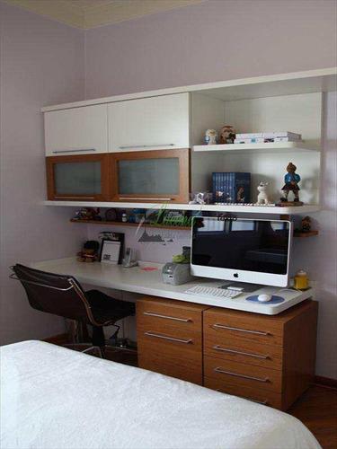 Casa Em São Vicente Bairro Centro - V5058