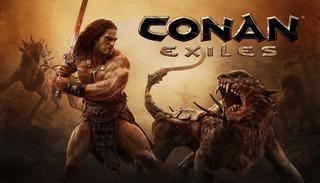 Conan Exiles Deluxe Edition - Steam Gift - Envio Privado