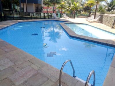 Apartamento Para Alugar No Bairro Enseada Em Guarujá - Sp. - Enl157-2