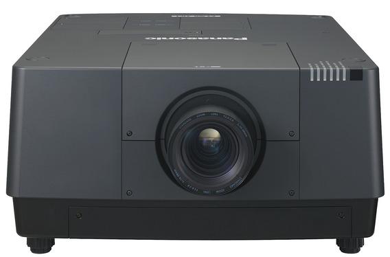Projetor Panasonic Pt Ex16ku 16 Mil Lúmens Xga Sem Lente