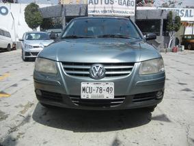 Volkswagen Pointer 1.6 Trendline Bluetooth Mt