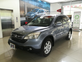 Honda Crv Exl 2008 At 4x4