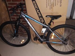 Bicicleta Rodado 29 Philco