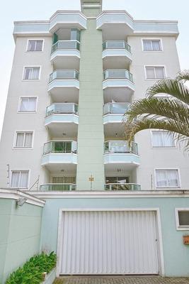 Apartamento Com 2 Dormitórios À Venda, 81 M² Por R$ 265.000 - Água Verde - Blumenau/sc - Ap2101