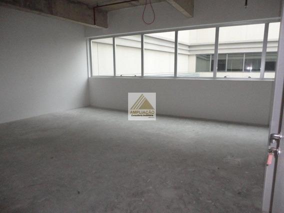 Sala Maravilhosa Com 45 Metros, 1 Vaga Face Norte, Ao Lado Do Shopping Jardim Sul. - Py1756