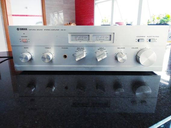 Amplificador Yamaha Ca-g1/pionner/sansui/cce/marantz/akai