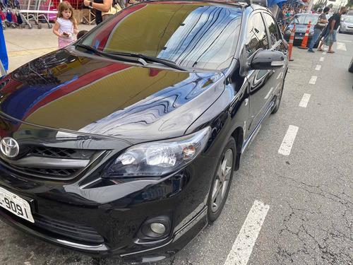 Toyota Corolla 2014 2.0 16v Xrs Flex Aut. 4p