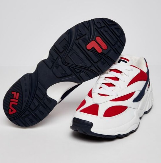 Tenis Fila V94m Venom