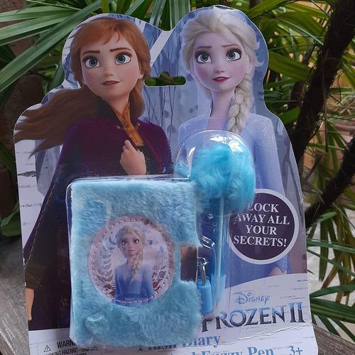 Diario Con Boligrafos Para Niñas Frozen Jojo Siwa Lol Surpri