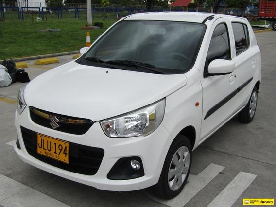 Suzuki Alto New Alto K10