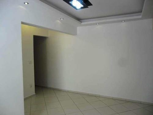 Apartamento Com 2 Dorms, Guilhermina, Praia Grande - R$ 225.000,00, 60m² - Codigo: 1173 - V1173