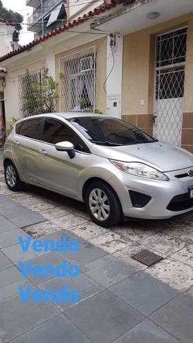 Ford Fiesta Se 1.6 - 16v - Flex