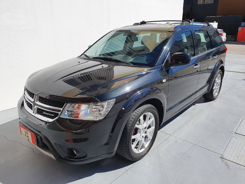 Dodge Journey Rt 3.6 V6 Aut. 2012