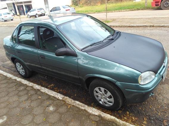 Chevrolet Corsa 1.0 Super 5p 60 Hp 1999