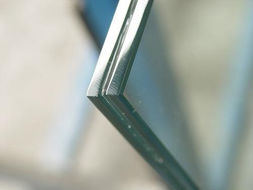 Vidrio Laminado 3+3 Cortado A Medida Zona Oeste