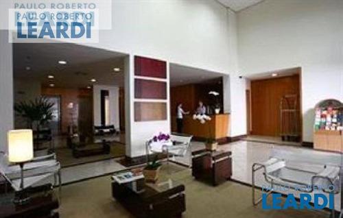 Flat Apart Hotel - Consolação  - Sp - 11134