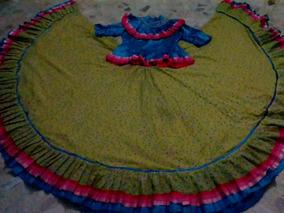 Traje Folclorico Para Zacatecas