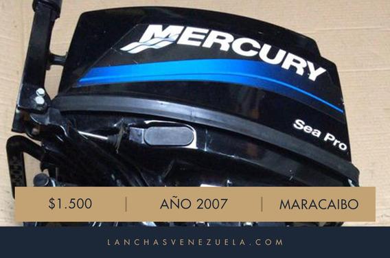 Motor Mercury 25 Hp Lv817