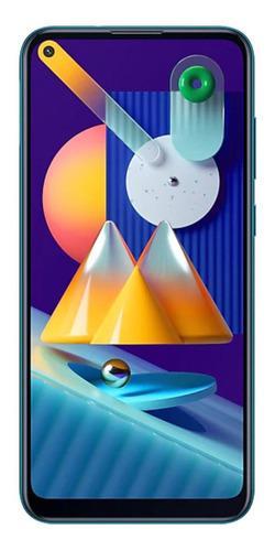 Samsung Galaxy M11 32 GB Azul 3 GB RAM