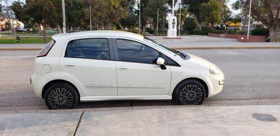 Fiat Punto Sporting 2014