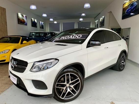 Mercedes-benz Classe Gle 3.0 Night 4matic 5p