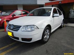 Volkswagen Jetta Clásico 2.0 Mt