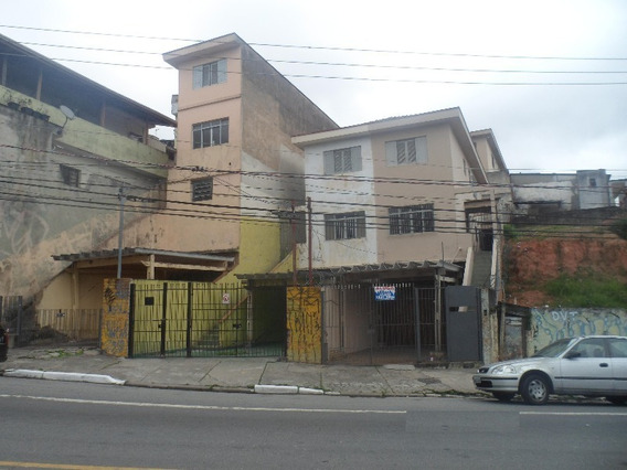 Sobrado - V2190 - 33116698
