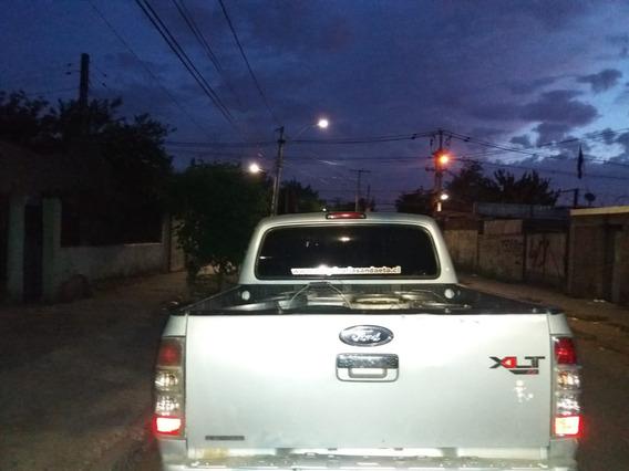 Ford Solo Desarme 2.5 Xlt Ranger