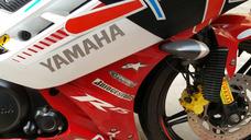 Yamaha R15 2.0 2013