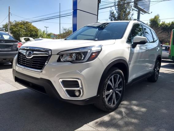 Subaru Forester Limited 2019 Cvt 2.5 Lts
