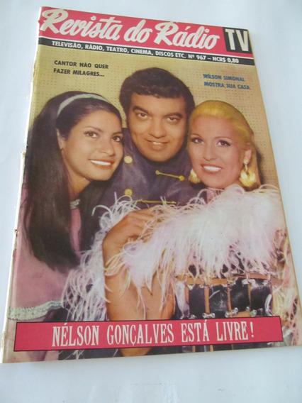 Radio Clara Nunes Erasmo Rosemary Leila Diniz Roberto Simona