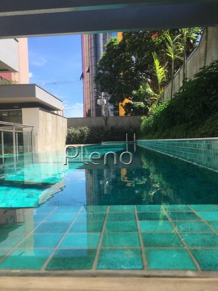 Apartamento Á Venda E Para Aluguel Em Cambuí - Ap022776
