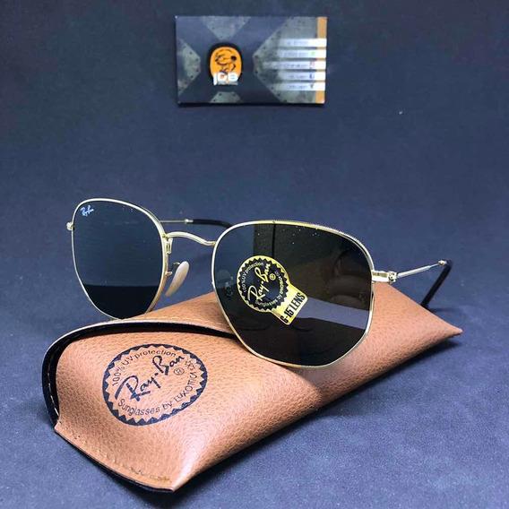 Óculos Hexagonal G15