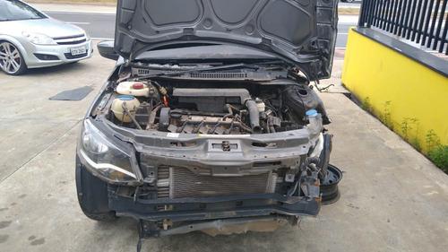 Sucata Volkswagen Gol G6 1.0 2012 Para Retirada De Peças