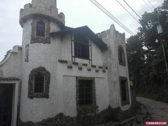 Casas En Venta #19-7491 Nérida Vásquez 04140224263