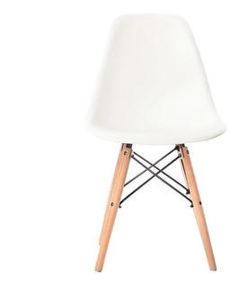 Silla Eames - Solo En Color Blanco -