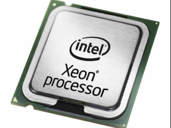 Processador Intel Xeon E7530 1.86ghz / 12m