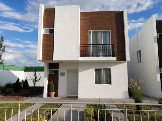 Casa Sola En Venta Eduardo Olmos