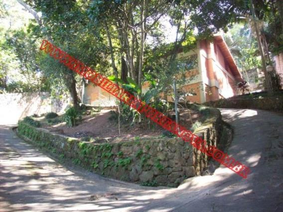 Chacara Em Condominio - Chacaras Bosque Do Embu - Ref: 4518 - V-4518
