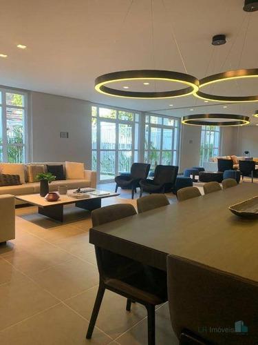 Apartamento Com 3 Dormitórios À Venda, 84 M² Por R$ 1.265.500,00 - Vila Madalena - São Paulo/sp - Ap15214