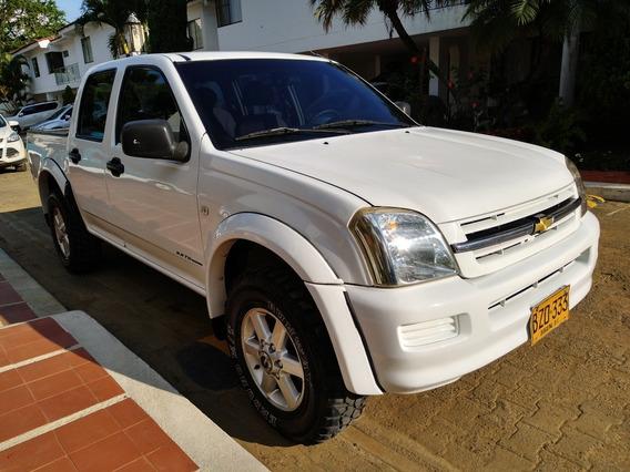 Chevrolet Luv D-max Dmax 4x4 Diesel 3.0