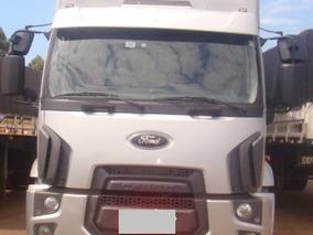 Ford Cargo 2429 C/ Divida... (agregada)