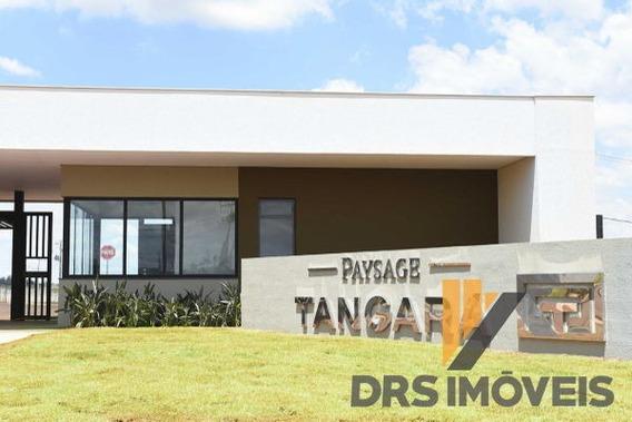 Terreno Em Condomínio No Parque Tangará - Te92-v