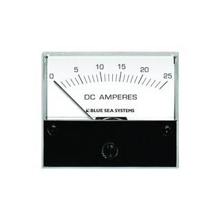 Blue Sea Systems 8005 Dc Amperímetro Analógico