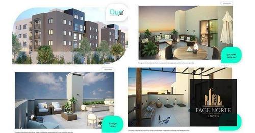 Imagem 1 de 30 de Apartamento 2 Dormitórios Próximo A Uftpr - Ap0542