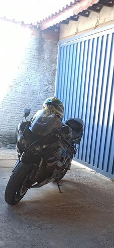 Imagem 1 de 10 de Kawasaki Ninja - Zx6r 600cc