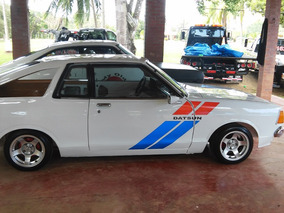 Se Vende Datsun 120y Clasico Año 81 *solo Personas Serias *