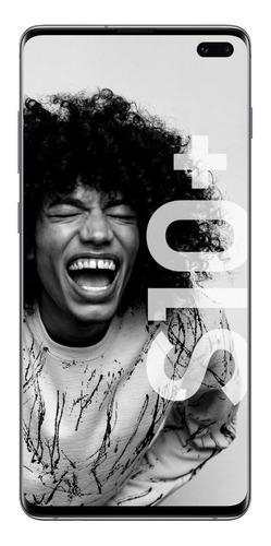 Samsung Galaxy S10+ 128 GB blanco prisma 8 GB RAM
