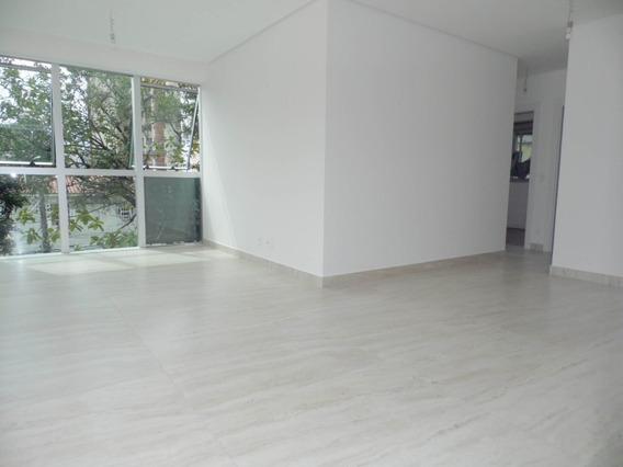 Apartamento, 3 Quartos, Sion, Próximo A Academia Wanda Bambirra. - 18618